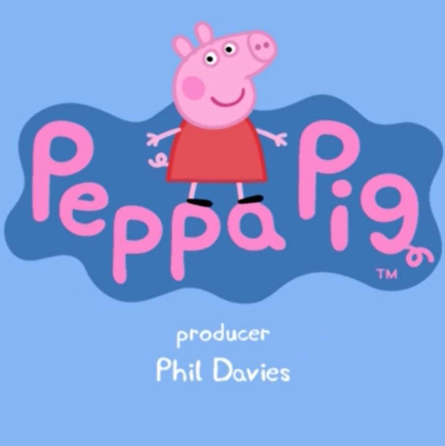 《peppa pig 粉红猪小妹(小猪佩奇)》第三季