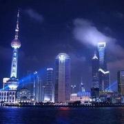 口述上海:金融改革发展
