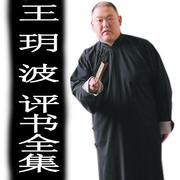 王玥波评书全集【大全】