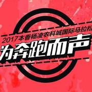 跑马注意事项-杨凌马拉松组委会办公室 王江涛