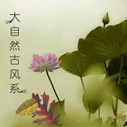 大自然古风纯音乐-心灵瑜伽配乐-山水古典