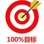 100%目标达成系统