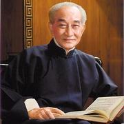 南怀瑾老师:我经常提到这四句话,把佛法修证的道理都讲完了!