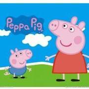 小猪佩琪 全4季 高清国语版