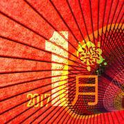 假期愉快! 初十回归 20170126 一月最佳