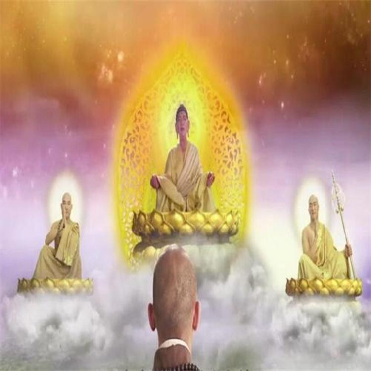 一部关于师徒四人前往天竺取经的故事,是一部引人向善的故事