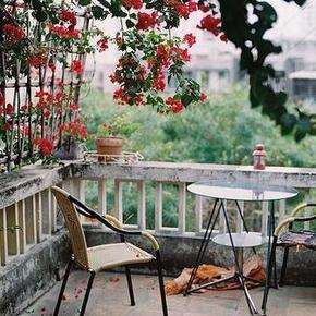 阳台上的微笑-喜马拉雅fm