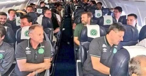 载巴西球员飞机失事,坐飞机你要注意些什么】