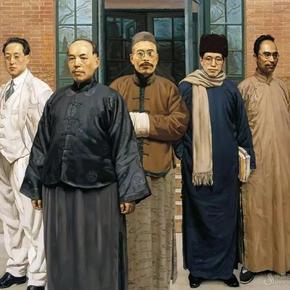 【静雅思听】中国知识分子对道统的承载与失落-喜马拉雅fm