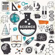 科学新闻联播