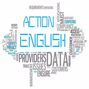 Action English-喜马拉雅fm