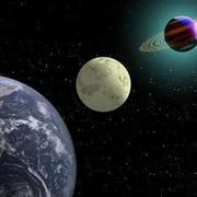 【天文望远镜】月亮正离地球越来越远吗?(微信订阅号:择信传媒)