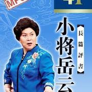 小将岳云 刘兰芳(2016最新整理)