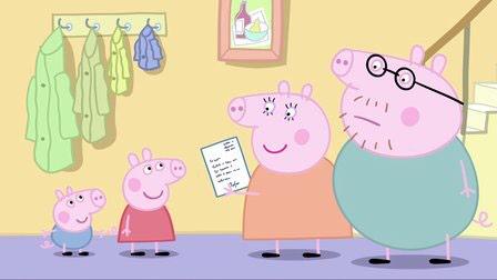 《小猪佩奇》