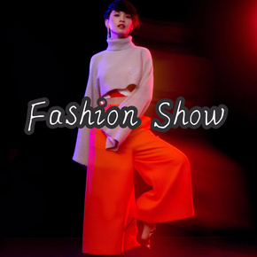 Fashion Show-喜马拉雅fm