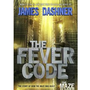 移动迷宫 5   The Fever Code-喜马拉雅fm