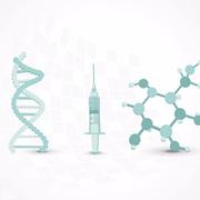 生命密码:基因、蛋白质与DNA