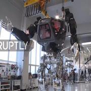 《环球热评》机器高达也要量产了吗?