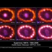 106超新星是什么