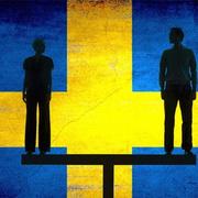 极客瑞典 滚滚向前