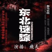 东北迷踪【揭秘大东北灵异历史,全集共三部】