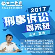 2017-周末-理论加强-刑诉董扬-02