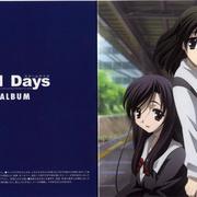 School Days(日在校园) - 歌曲合辑