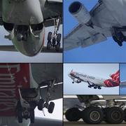 航空小知识第八十五期:起落架系统(主播:音子)