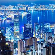 游之巷——香港之旅