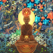 【瑜伽冥想静坐】无限的平静-@塔罗牌行者