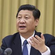 习近平论中国优势
