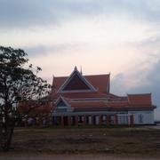 柬埔寨的落地签