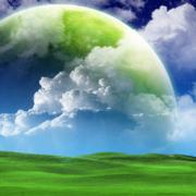 山林子自然智慧诗《自然过客》 朗读-明月-喜马拉雅fm