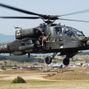 【克敌制胜】武装直升机