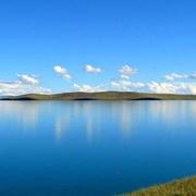 西部旅游~ 中华母亲河的乳房