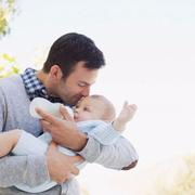 奶爸们怎么样治疗产后抑郁症最好?