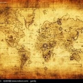 世界通史地理快读-喜马拉雅fm
