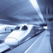 中国科学家正研究终极版高速列车