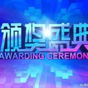 2015颁奖盛典梁雪演讲10