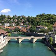 第57期:你知道瑞士首都是什么城市吗?