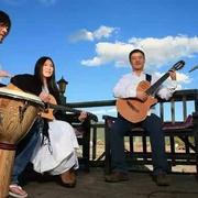 旧年华110 音乐带你去山林旅行——小娟&山谷里的居民(下)
