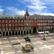 西班牙旅行笔记 26 马约尔广场随想(1)