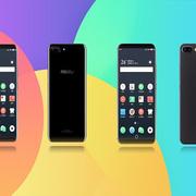 「PK大事件」正面S8背面iPhone7,这是国产第二款全面屏手机?
