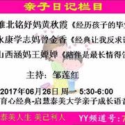 20170626周一亲子日记分享【黄秋侠 曾金香 王婵婵】(0)