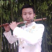 冯帅龙笛子曲《高山青》-喜马拉雅fm