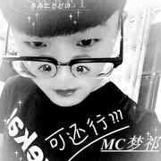 十年戎马心孤单-MC梦祁 (170528.0156)
