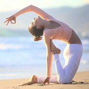 柔心才是瑜伽的最好状态