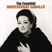 11) Montserrat Caballé - Strauss_Ah! Ich habe deinen Mund geküBt, Jokanaan from