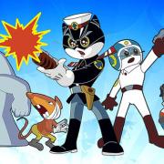 黑猫警长系列故事