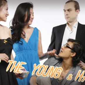 英语广播剧《年少轻狂 For Young & Hard》-喜马拉雅fm